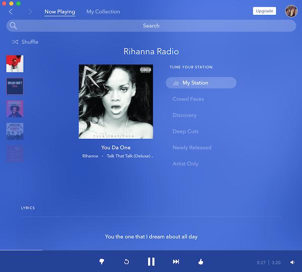 Pandora introduces Mac desktop app – RAIN News