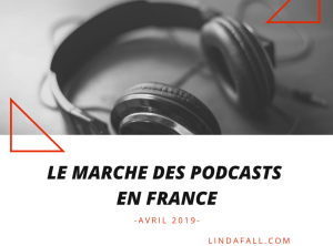 French podcasting report spells out metrics, challenges, and